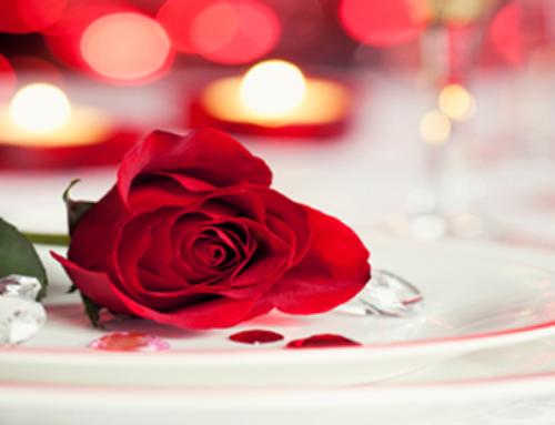 Menú San Valentin en Casa Paco de Coín, ¡resérvalo ya!