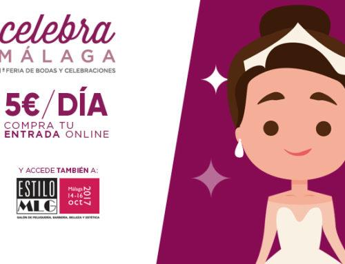 11 feria de bodas y celebraciones con Casa Paco de Coín